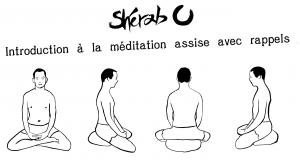 Introduction à la méditation assise
